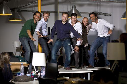 Wikio team